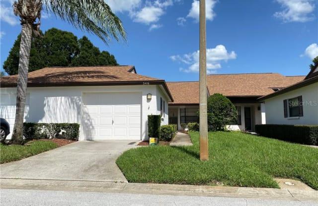 3416 LORI LANE - 3416 Lori Lane, Pasco County, FL 34655