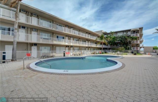1480 S Ocean Blvd - 1480 South Ocean Boulevard, Lauderdale-by-the-Sea, FL 33062