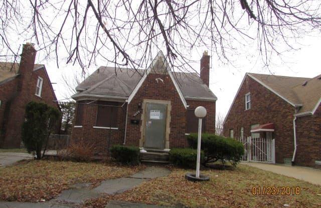 5035 Philip St - 5035 Philip Street, Detroit, MI 48224