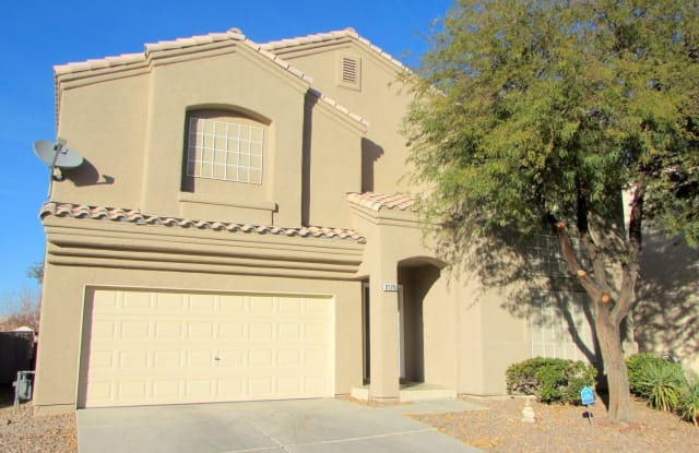 3120 Whispering Canyon Ct - 3120 Whispering Canyon Court, Henderson, NV 89052