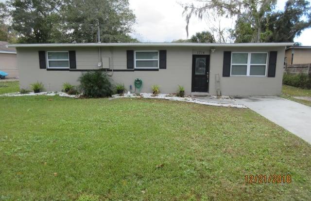 1714 CORTEZ RD - 1714 Cortez Road, Jacksonville, FL 32246