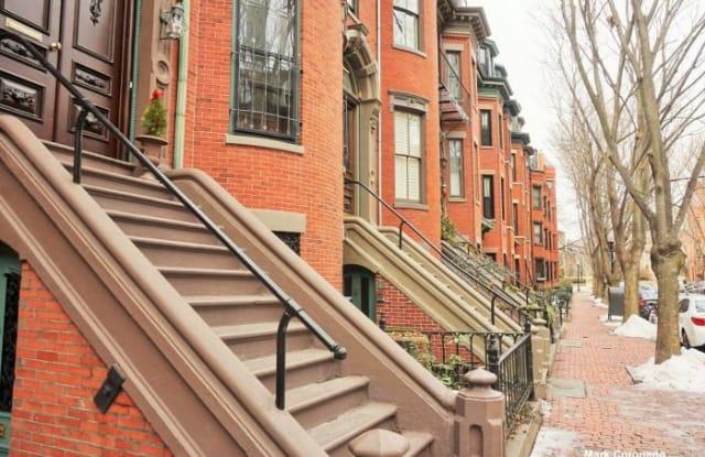 6 Wellington St. - 6 Wellington Street, Boston, MA 02118