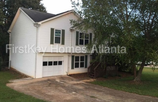 148 Manley Drive - 148 Manley Drive, Henry County, GA 30228