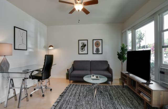1108 Davis St - 1108 Davis Street, Redwood City, CA 94061