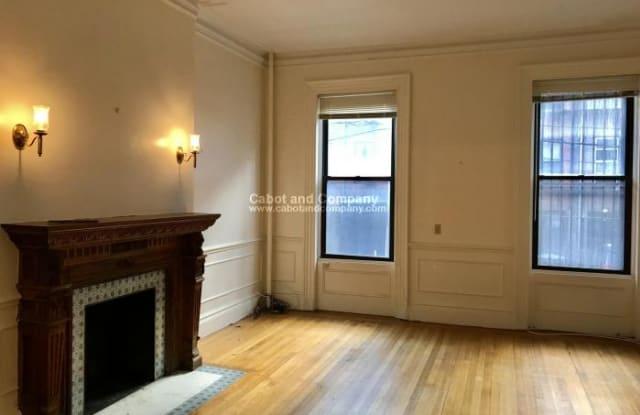 231 Beacon St. - 231 Beacon Street, Boston, MA 02116