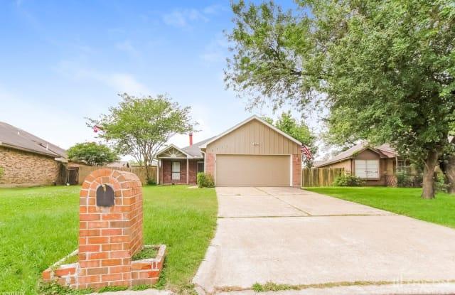 8711 Croteau Drive - 8711 Croteau Drive, Harris County, TX 77044