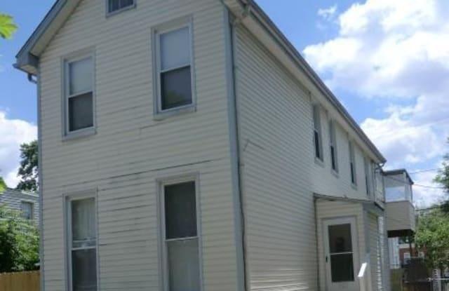 921 HOMESTEAD STREET - 921 Homestead St, Baltimore, MD 21218