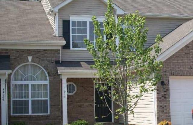 11913 Stratfield Place Circle - 11913 Stratfield Place Circle, Pineville, NC 28134