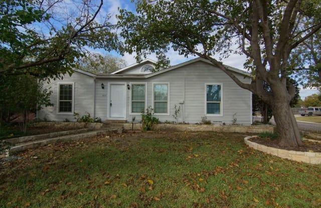 403 Goodyear St - 403 Goodyear Street, Irving, TX 75062