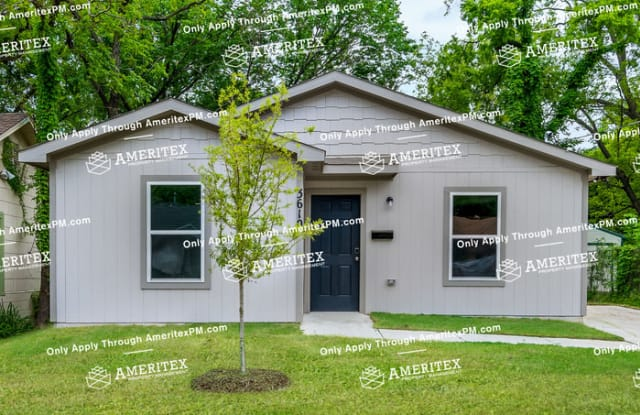 3610 Kenilworth Street - 3610 Kenilworth Street, Dallas, TX 75210