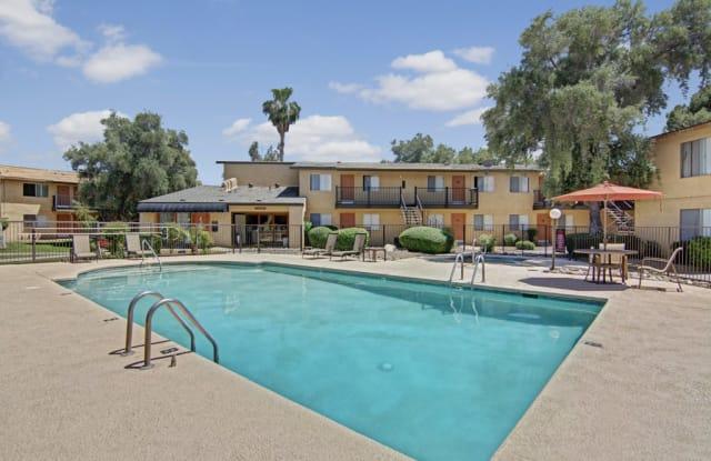 Enclave - 5555 E 14th St, Tucson, AZ 85711