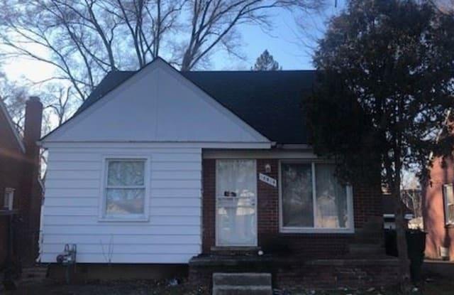 18315 Shaftsbury - 18315 Shaftsbury Avenue, Detroit, MI 48219