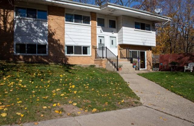 1452 Bemidji Dr - 1452 Bemidji Dr, Ann Arbor, MI 48103