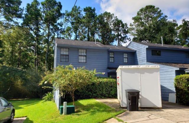 2492 East Thundell Drive - 2492 E Thundell St, Tallahassee, FL 32303
