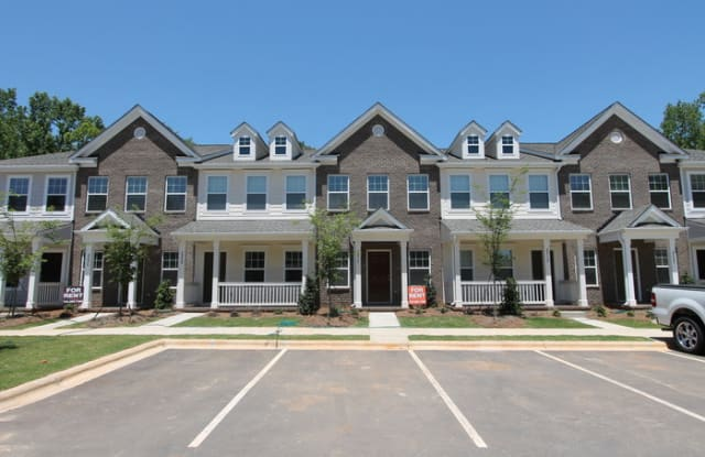 8568 Forest Point Road - 8568 Forest Point Rd NW, Concord, NC 28027