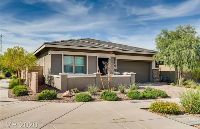 375 Inflection Street - 375 Inflection Street, Henderson, NV 89011