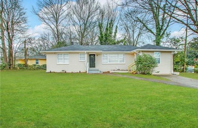 2390 Candler Road - 2390 Candler Road, Candler-McAfee, GA 30032