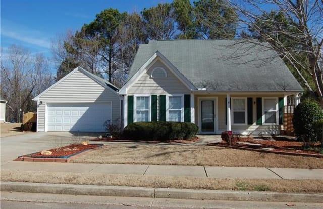 304 Summerstone Court - 304 Summerstone Ct, Cherokee County, GA 30114