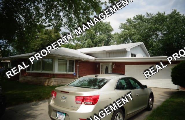 5449 Van Buren Street - 5449 Van Buren Street, Merrillville, IN 46410