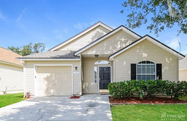 1141 Creeks Ridge Road - 1141 Creeks Ridge Road, Jacksonville, FL 32225