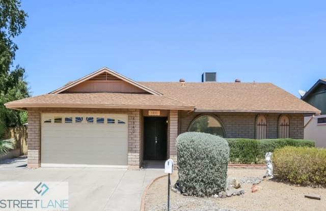 4840 West Vogel Avenue - 4840 West Vogel Avenue, Glendale, AZ 85302