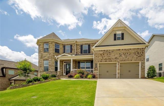4305 Harrison Park Drive - 4305 Harrison Park Drive, Forsyth County, GA 30041