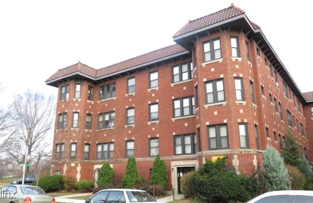 6711 S Merrill Ave - 6711 South Merrill Avenue, Chicago, IL 60649