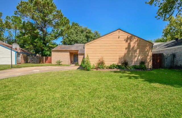 1030 Apache Falls Drive - 1030 Apache Falls Drive, Harris County, TX 77450