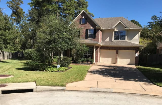 7 Korbel Court - 7 Korbel, The Woodlands, TX 77382