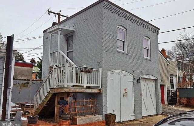 613 WOLFE STREET - 613 Wolfe Street, Alexandria, VA 22314