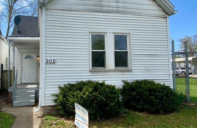 902 N Garvin St. - 902 North Garvin Street, Evansville, IN 47711