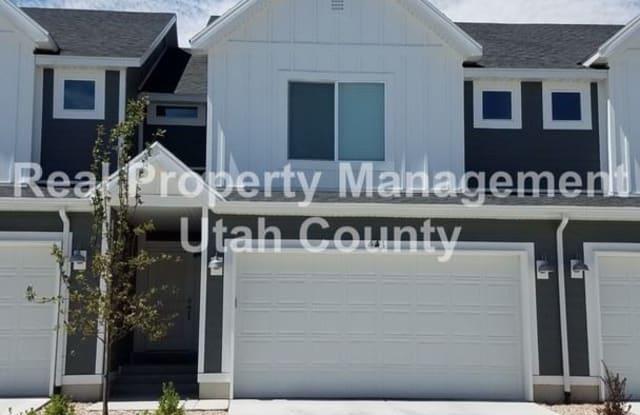 441 S  Pegasus Way - 441 S Pegasus Way, Saratoga Springs, UT 84045