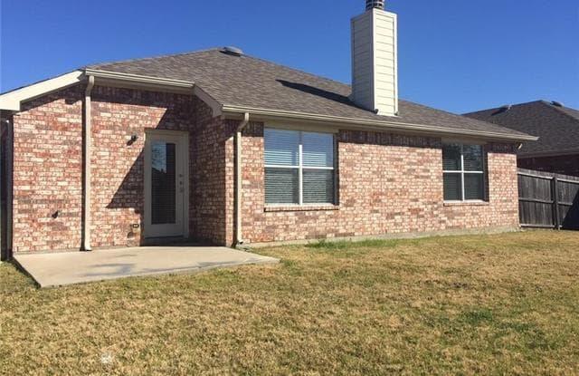 2717 Lumina Drive - 2717 Lumina Dr, Little Elm, TX 75068