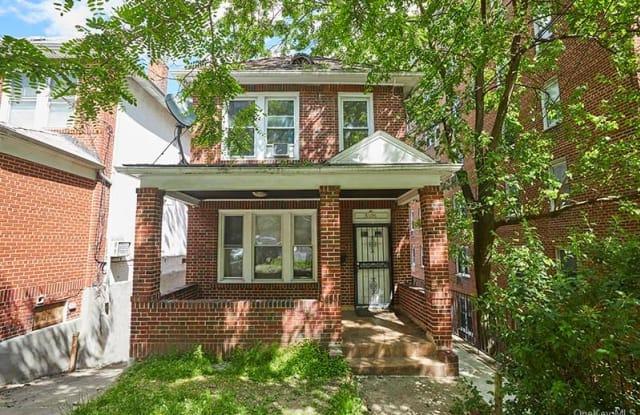 3526 Riverdale Avenue - 3526 Riverdale Avenue, Bronx, NY 10463