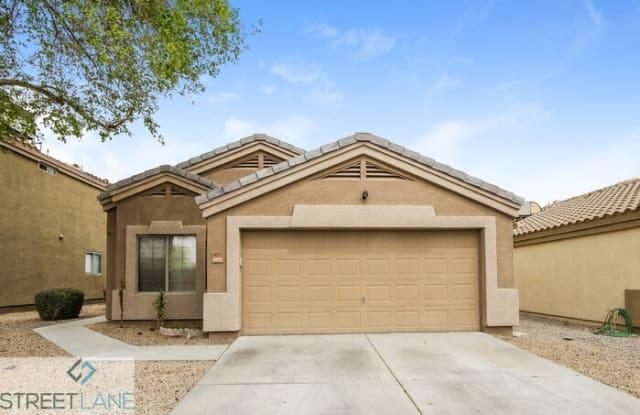 14717 North 125th Avenue - 14717 North 125th Avenue, El Mirage, AZ 85335