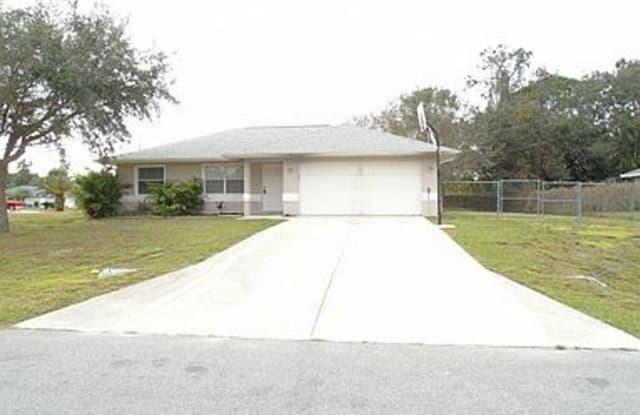 1663 Oketo St. - 1663 Oketo Street, North Port, FL 34286
