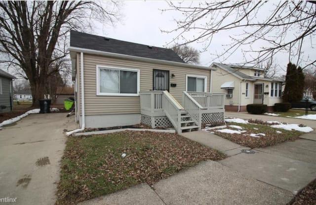 26209 Belanger St - 26209 Belanger Street, Roseville, MI 48066
