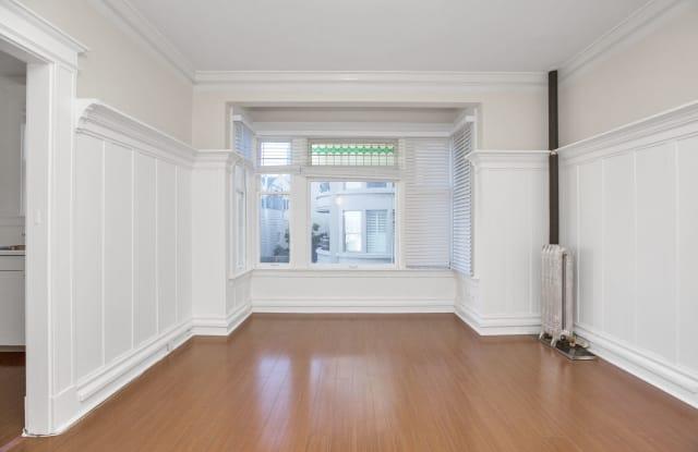 1234 JONES Apartments - 1234 Jones Street, San Francisco, CA 94109