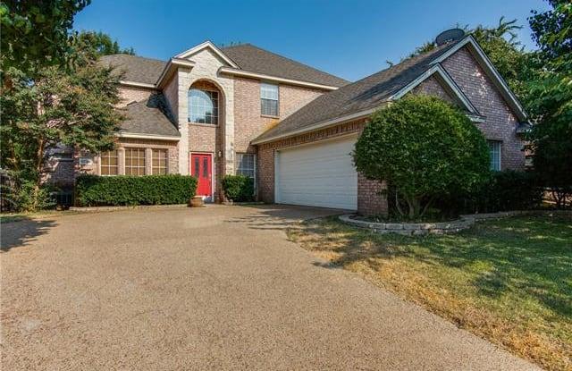 9730 Vinewood Drive - 9730 Vinewood Drive, Dallas, TX 75228