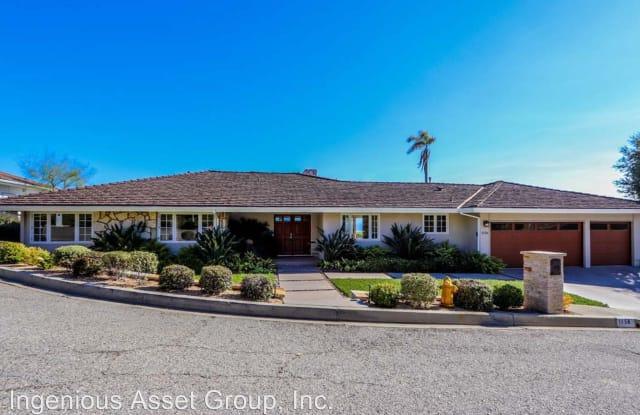 1156 Las Pulgas Pl - 1156 Las Pulgas Place, Los Angeles, CA 90272