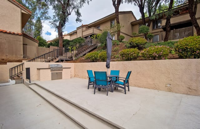 St. Charles Oaks Apartments - 800 Saint Charles Dr, Thousand Oaks, CA 91360