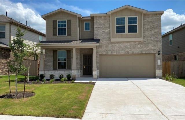 11733 Jackson Falls Way - 11733 Jackson Falls Way, Travis County, TX 78653