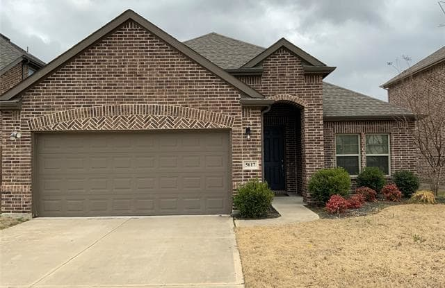 5617 Buffalo Springs Drive - 5617 Bufallo Springs Drive, Denton County, TX 75036