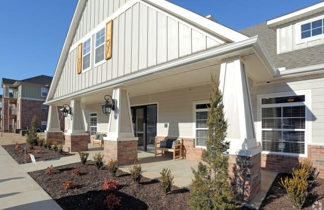 Woodland Park - 4000 S Dixieland Rd, Rogers, AR 72758