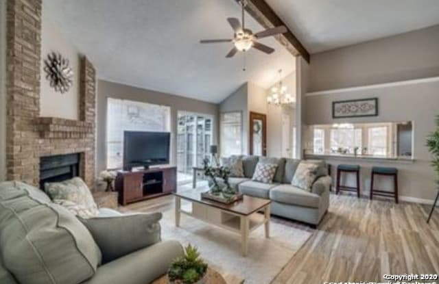 3818 Candlestone Dr - 3818 Candlestone Drive, Bexar County, TX 78244