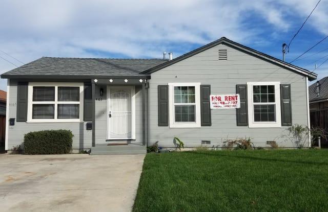4163 Cheeney Street - 4163 Cheeney Street, Santa Clara, CA 95054