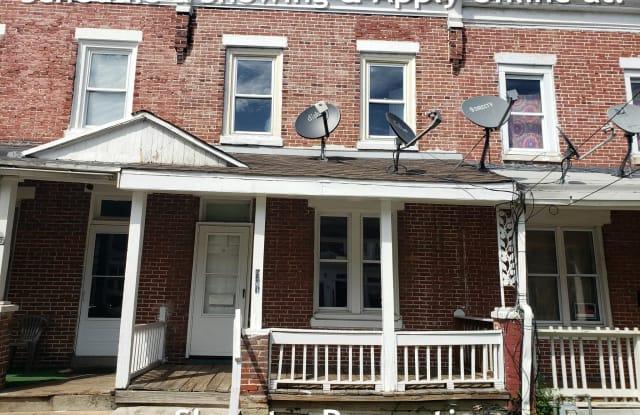 931 E 17TH STREET - 931 East 17th Street, Wilmington, DE 19802