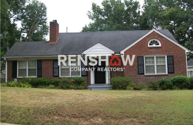 208 Waynoka Lane - 208 Waynoka Lane, Memphis, TN 38111