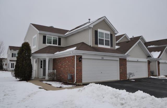 215 MacIntosh Avenue - 215 Macintosh Avenue, Woodstock, IL 60098