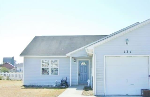 134 Charlton Road - 134 Charlton Road, Onslow County, NC 28539